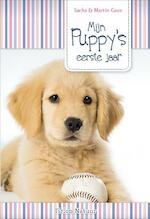 Mijn puppy's eerste jaar - Sacha Gaus, Martin Gaus (ISBN 9789052109213)