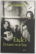 Fado - Dirk Lambrechts (ISBN 9789064451676)