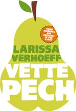 Vette pech - Larissa Verhoeff (ISBN 9789400500471)
