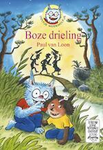 Boze drieling - Paul van Loon (ISBN 9789025864477)