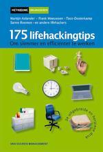 175 Lifehackingtips - Martijn Aslander (ISBN 9789089650894)