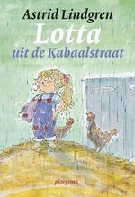 Lotta uit de Kabaalstraat - Astrid Lindgren (ISBN 9789021675008)