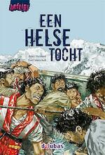 Een helse tocht - Peter Vervloed (ISBN 9789053006696)