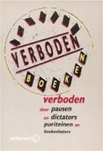 Verboden boeken - C. J. Aarts, Mizzi van der Pluijm (ISBN 9789071442230)
