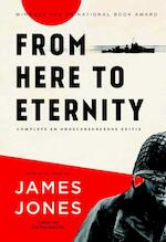From Here to Eternity - James Jones (ISBN 9789045208565)