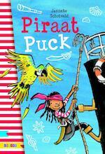 PIRAAT PUCK - Janneke Schotveld (ISBN 9789048730384)