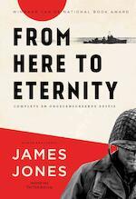 From here to eternity - James Jones (ISBN 9789045208664)