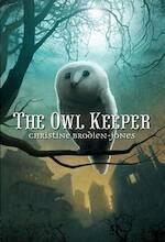 The Owl Keeper - Christine Brodien-jones (ISBN 9780385738149)