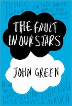 Fault in our stars - Green J (ISBN 9780142424179)