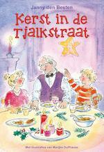 Kerst in de Tjalkstraat - Janny den Besten (ISBN 9789402901948)