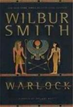 Warlock - Wilbur Smith (ISBN 9780333761380)
