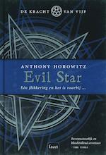 De Kracht van Vijf / 002 Evil Star - Anthony Horowitz (ISBN 9789050164986)
