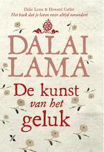 De kunst van het geluk - Dalai Lama, Howard Cutler (ISBN 9789401606141)