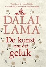 De kunst van het geluk - Dalai Lama (ISBN 9789401606158)