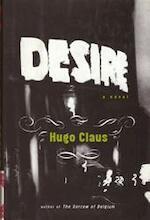 Desire - Hugo Claus, Stacey transl. Knecht (ISBN 9780670867462)