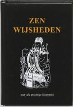 Zen wijsheden (ISBN 9789055133253)