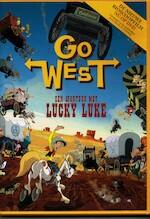 Go West - Lucky Luke