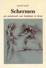 Schermen - Szabó (László), Ton Hazes (ISBN 9789060762431)