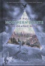 Northern Lights - The Graphic Novel - Philip Pullman (ISBN 9780857535429)