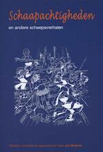 Schaapachtigheden - John Brakelé, Jon Brakelé (ISBN 9789059611061)