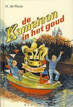 De Kameleon in het goud - Hotze de Roos (ISBN 9789020642506)
