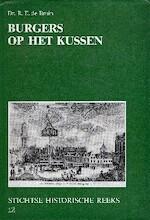 Burgers op het kussen - R. E. de Bruin (ISBN 9789060115077)