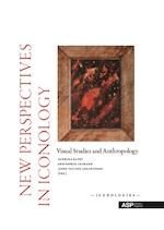New perspectives in iconology - Barbara Baert, Ann-Sophie Lehmann (ISBN 9789054879756)