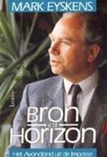Bron en horizon - Eyskens (ISBN 9789020913101)