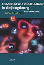 Online-hulpverlening in de jeugdzorg (ISBN 9789044128420)