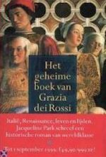 Het geheime boek van Grazia dei Rossi - Jacqueline Park (ISBN 9789029535281)