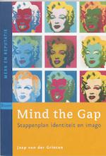 Mind the gap - J. van Der Grinten (ISBN 9789085060307)