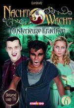 Nachtwacht : leesboek 6 - Mysterieuze Krachten