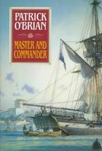 Master and Commander - Patrick O'Brian (ISBN 9780393037012)