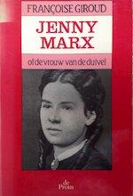 Jenny Marx, of De vrouw van de duivel - Françoise Giroud (ISBN 9789068013337)