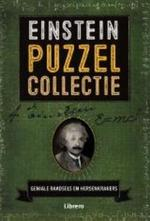 Einstein Puzzel Collectie