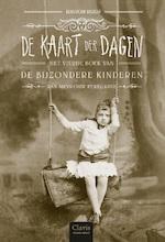 De kaart der dagen - Ransom Riggs (ISBN 9789044831146)