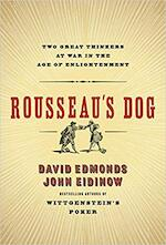 Rousseau's dog - David Edmonds, John Eidinow (ISBN 9780060744908)
