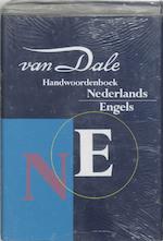 Van Dale Handwoordenboek Nederlands-Engels - Michael Hannay, Amp, M. H. M. Schrama (ISBN 9789066482180)