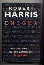 Enigma - Robert Harris (ISBN 9780091779238)
