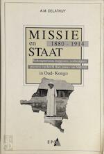 Missie en Staat in Oud-Kongo