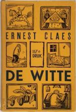 De Witte - Ernest Claes (ISBN 9789031003990)