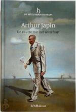 De Zwarte met het Witte hart - Arthur Japin (ISBN 8710371000654)