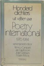Poetry international 1970-1984 - Remco Campert