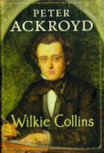 Wilkie Collins - Peter Ackroyd (ISBN 9780701169909)