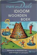 Van Dale idioomwoordenboek