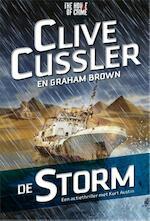De storm - Clive Cussler (ISBN 9789044340303)