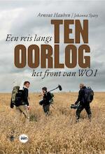 Ten oorlog - Arnout Hauben, Johanna Spaey (ISBN 9789085424550)
