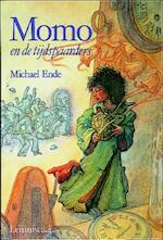 Momo en de tijdspaarders - Michael Ende (ISBN 9789060694206)