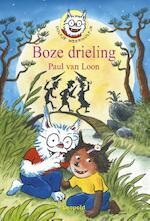 Boze drieling - Paul van Loon (ISBN 9789025846411)
