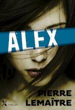 Alex - Pierre Lemaitre (ISBN 9789401601689)
